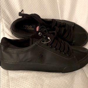 Polo Ralph Lauren Size 4 Shoe